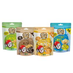 Coconut Snack Bundle Pack [Package B]